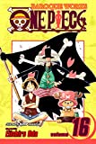「One Piece, Vol. 16: Carrying on His Will (One Piece Graphic Novel) (English Edition)」のサムネイル画像