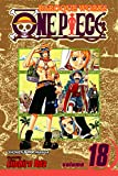 「One Piece, Vol. 18: Ace Arrives (One Piece Graphic Novel) (English Edition)」のサムネイル画像