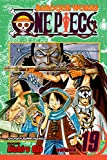「One Piece, Vol. 19: Rebellion (One Piece Graphic Novel) (English Edition)」のサムネイル画像