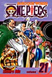 「One Piece, Vol. 21: Utopia (One Piece Graphic Novel) (English Edition)」のサムネイル画像