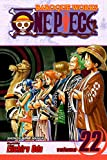 「One Piece, Vol. 22: Hope!! (One Piece Graphic Novel) (English Edition)」のサムネイル画像