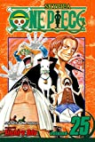 「One Piece, Vol. 25: The 100 Million Berry Man (One Piece Graphic Novel) (English Edition)」のサムネイル画像