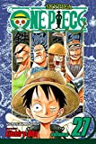 「One Piece, Vol. 27: Overture (One Piece Graphic Novel) (English Edition)」のサムネイル画像