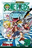 「One Piece, Vol. 29: Oratorio (One Piece Graphic Novel) (English Edition)」のサムネイル画像