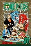 「One Piece, Vol. 31: We'll Be Here (One Piece Graphic Novel) (English Edition)」のサムネイル画像