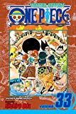 「One Piece, Vol. 33: Davy Back Fight!! (One Piece Graphic Novel) (English Edition)」のサムネイル画像