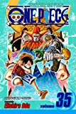 「One Piece, Vol. 35: Captain (One Piece Graphic Novel) (English Edition)」のサムネイル画像