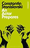 「An Actor Prepares (Bloomsbury Revelations)」のサムネイル画像