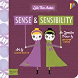 「Sense & Sensibility: A BabyLit Opposites Primer: Children's Book, Bedtime Stories, Picture Book (Eng...」のサムネイル画像