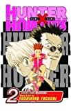 Hunter x Hunter, Vol. 2: A Struggle in the Mist