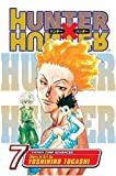 Hunter x Hunter, Vol. 7: Nen Combatant
