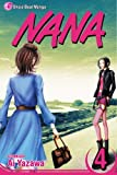 「Nana, Vol. 4 (English Edition)」のサムネイル画像