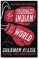the toughest indian in the world essay Dive deep into sherman alexie's the toughest indian in the world with extended analysis, commentary, and discussion.