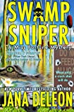 「Swamp Sniper (A Miss Fortune Mystery, Book 3)」のサムネイル画像