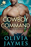 「Cowboy Command: Book 1 (Cowboy Justice Association) (English Edition)」のサムネイル画像