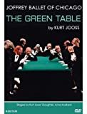 Green Table [DVD] [Import]
