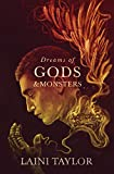 「Dreams of Gods and Monsters: The Sunday Times Bestseller. Daughter of Smoke and Bone Trilogy Book 3 ...」のサムネイル画像