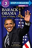 「Barack Obama: Out of Many, One (Step into Reading)」のサムネイル画像