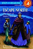 「Escape North! The Story of Harriet Tubman (Step into Reading)」のサムネイル画像
