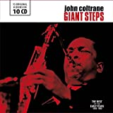 「John Coltrane - Giant Steps - The Best of the Early Years」のサムネイル画像