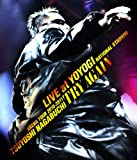 """「ARENA TOUR 2010-2011 """"TRY AGAIN"""" [Blu-ray]」のサムネイル画像"""