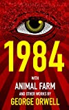 「1984 (Nineteen Eighty-Four), Animal Farm, and over 40 Other Works by George Orwell (English Edition)」のサムネイル画像