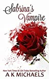 「Sabrina's Vampire (Paranormal Romance): Book 1 (English Edition)」のサムネイル画像