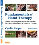 「Fundamentals of Hand Therapy - E-Book: Clinical Reasoning and Treatment Guidelines for Common Diagno...」のサムネイル画像