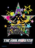 THE IDOLM@STER 8th ANNIVERSARY HOP!STEP!!FESTIV@L!!!��Blu-ray3���� BOX ����������������