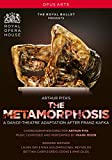 Metamorphosis [DVD] [Import]