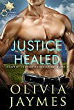 「Justice Healed: Book 2 (Cowboy Justice Association) (English Edition)」のサムネイル画像