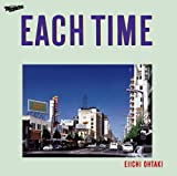 「EACH TIME 30th Anniversary Edition」のサムネイル画像