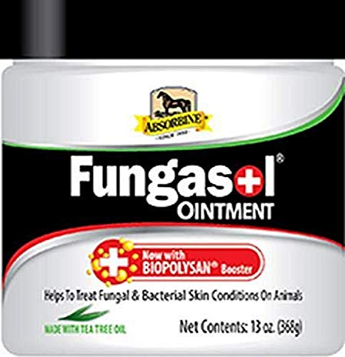 W F Young Pet Absorbine Fungasol Ointment, 13 oz by W F Young Pet
