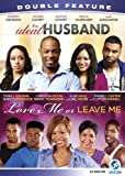 「Double Feature (Love Me Or Leave Me/the Ideal Husb [DVD] [Import]」のサムネイル画像