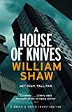 A House of Knives (Breen and Tozer)