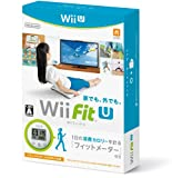 「Wii Fit U フィットメーター (ミドリ) セット - Wii U」のサムネイル画像