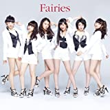 「Fairies (ALBUM+Blu-ray Disc)」のサムネイル画像