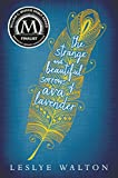 「The Strange and Beautiful Sorrows of Ava Lavender (English Edition)」のサムネイル画像