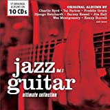 「Jazz Guitar: Ultimate Collection, Vol. 1」のサムネイル画像