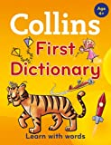 「Collins First Dictionary (Collins First) (English Edition)」のサムネイル画像