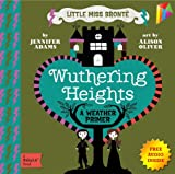 「Wuthering Heights A BabyLit® Weather Primer: --- Free Audio Book Inside (English Edition)」のサムネイル画像