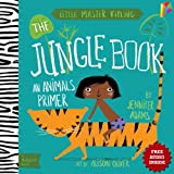 「Jungle Book A BabyLit® Animals Primer: --- Free Audio Book Inside (English Edition)」のサムネイル画像