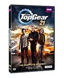 「Top Gear 21 [DVD] [Import]」のサムネイル画像