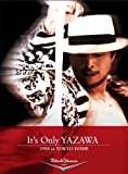 「It's Only YAZAWA 1988 in TOKYO DOME [DVD]」のサムネイル画像