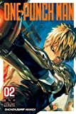 「One-Punch Man, Vol. 2」のサムネイル画像