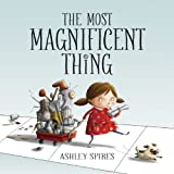 「Most Magnificent Thing, The」のサムネイル画像