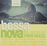 「Bossa Nova: The Cool Sound From Brazil Box set,」のサムネイル画像