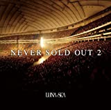 「NEVER SOLD OUT 2」のサムネイル画像