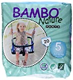 「Bambo Nature Training Pants Size 5 20 ct by Bambo Nature」のサムネイル画像