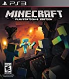 「Minecraft PlayStation 3 Edition (輸入版:北米) - PS3」のサムネイル画像